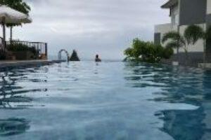 zwembad luwuk