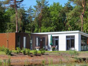 Vakantiehuis EuroParcs Resort De Rijp